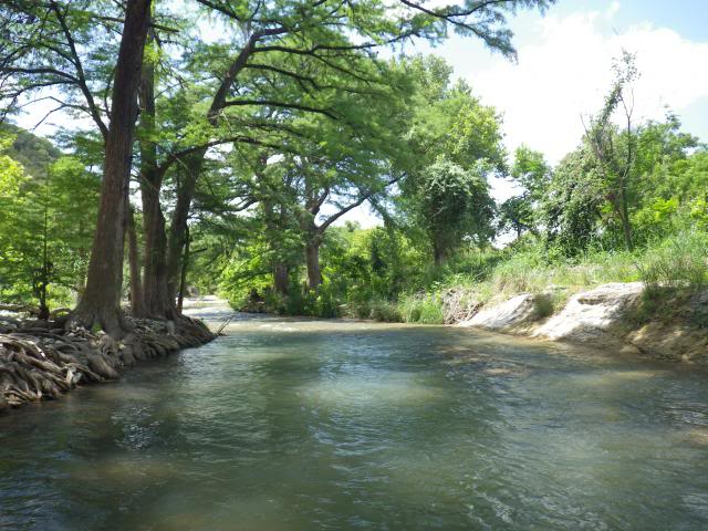 New Braunfels Guadalupe River Flow Pictures To Pin On